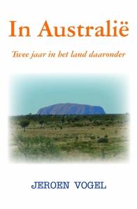 e-boek In Australië-omslag